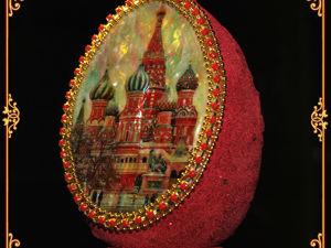 Подарки к Пасхе выбирайте. Пасхальные яйца. Ярмарка Мастеров - ручная работа, handmade.