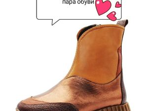 Любая пара обуви 3333 руб+ подарок. Ярмарка Мастеров - ручная работа, handmade.