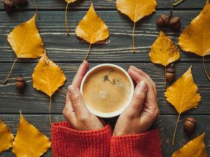 Осенние скрабы и пилинги в домашних условиях. Ярмарка Мастеров - ручная работа, handmade.
