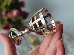 Дополнительные фотографии антикварных пашотниц. Ярмарка Мастеров - ручная работа, handmade.