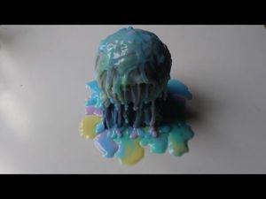Видеоурок: необычное мыло с игрушкой внутри. Ярмарка Мастеров - ручная работа, handmade.