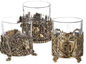 Новая коллекция бокалов для виски. Ярмарка Мастеров - ручная работа, handmade.