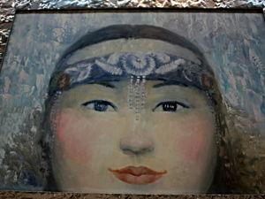 Открытие выставки Антибиеннале в ЦДХ. Ярмарка Мастеров - ручная работа, handmade.