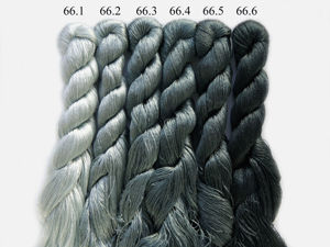 Поступление новых оттенков шёлка для вышивки!. Ярмарка Мастеров - ручная работа, handmade.