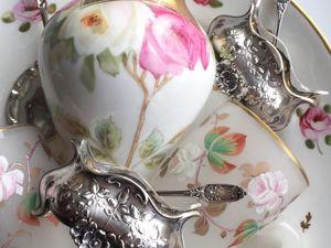 La Vie En Rose. Ярмарка Мастеров - ручная работа, handmade.
