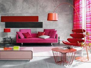 Дизайн интерьера: цвет в интерьере. Ярмарка Мастеров - ручная работа, handmade.