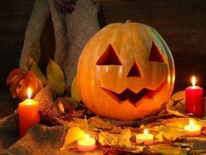 13 примет про Хэллоуин. Ярмарка Мастеров - ручная работа, handmade.