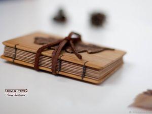 Розыгрыш очаровательного блокнотика!. Ярмарка Мастеров - ручная работа, handmade.