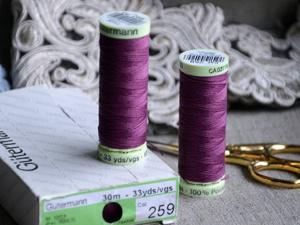 Gutermann Top Stitch. 240 цветов!. Ярмарка Мастеров - ручная работа, handmade.