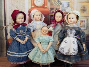 Искусство куклы 2019. Ярмарка Мастеров - ручная работа, handmade.