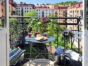 Beauty and Functionality: Ideas for Balcony Design. Livemaster - handmade