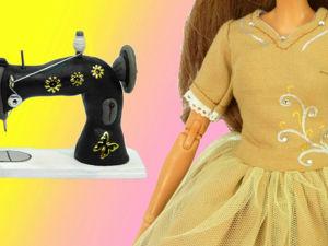 Подходят ли маникюрные стразы, наклейки для кукольных вещей?. Ярмарка Мастеров - ручная работа, handmade.