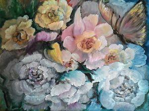 Поздравляю с 8 марта!. Ярмарка Мастеров - ручная работа, handmade.