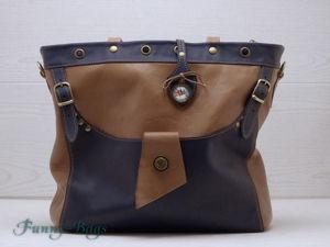 Лотерея на сумку или клатч из кожи!. Ярмарка Мастеров - ручная работа, handmade.