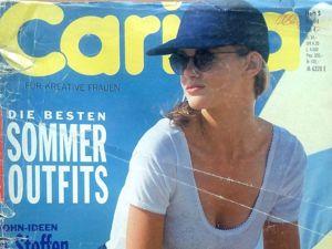 Carina № 5/1994. Фото моделей. Ярмарка Мастеров - ручная работа, handmade.