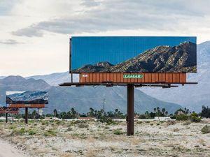 Second Sight, или Творчество на билбордах. Ярмарка Мастеров - ручная работа, handmade.