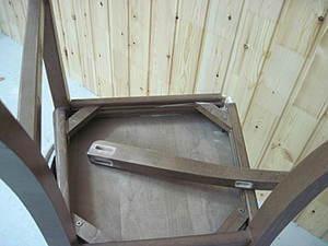 Капитальный ремонт стула. Часть вторая. Финальная.. Ярмарка Мастеров - ручная работа, handmade.