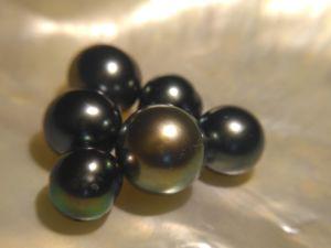 Распродажа жемчужин Таити со скидкой 20%!. Ярмарка Мастеров - ручная работа, handmade.