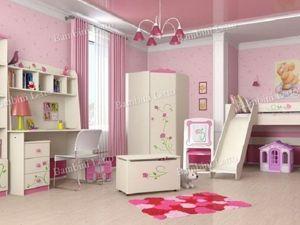 Собери свой комплект детской мебели. Ярмарка Мастеров - ручная работа, handmade.