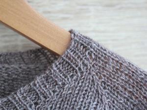 Пуловер Мокко и Единый Расчёт. Ярмарка Мастеров - ручная работа, handmade.