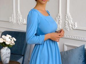 Аукцион на платье в размере 46. Ярмарка Мастеров - ручная работа, handmade.