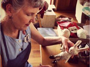 Julie Arkell — человек-солнце. Ярмарка Мастеров - ручная работа, handmade.