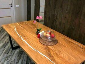 5 причин добавить в интерьер мебель из массива дерева. Ярмарка Мастеров - ручная работа, handmade.