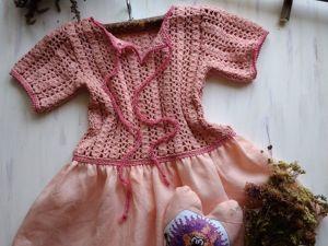 Скидки на коллекцию — Вязание малышам. Ярмарка Мастеров - ручная работа, handmade.