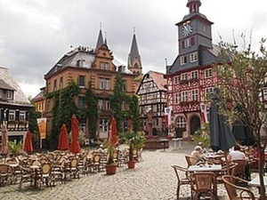 Хендмейд в Германии. Отчет о поездке. Ярмарка Мастеров - ручная работа, handmade.