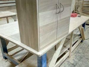 Мебель из дуба. Наслаждаясь простотой. Ярмарка Мастеров - ручная работа, handmade.