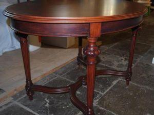 Реставрация стола: мастер-класс. Ярмарка Мастеров - ручная работа, handmade.