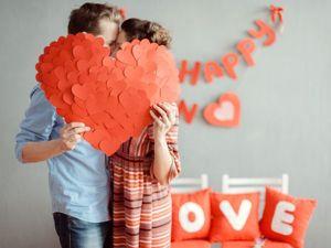 Подарки на День Святого Валентина 2020 — Уникальный подарок любимому. Ярмарка Мастеров - ручная работа, handmade.
