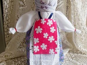 Кукла Метлушка своими руками. Ярмарка Мастеров - ручная работа, handmade.