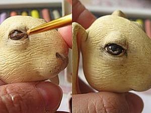 Делаем зайца из эфапласта. Ярмарка Мастеров - ручная работа, handmade.