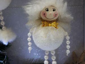Создаем снеговика своими руками!. Ярмарка Мастеров - ручная работа, handmade.
