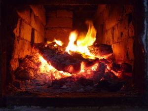 Обжиг керамики в дровяной печи. Часть1. Ярмарка Мастеров - ручная работа, handmade.