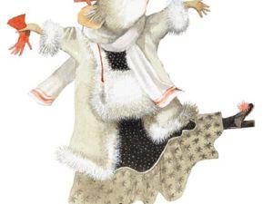Розыгрыш подарков от Белой Крысы. Часть 2. Ярмарка Мастеров - ручная работа, handmade.