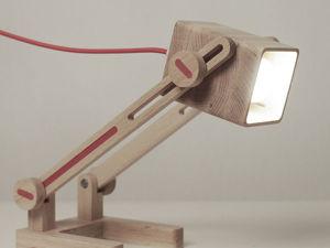 Мастер-класс по изготовлению настольной лампы. Часть 2. Ярмарка Мастеров - ручная работа, handmade.