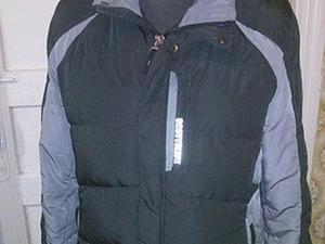 Будни ателье: ремонт мужской куртки. Ярмарка Мастеров - ручная работа, handmade.