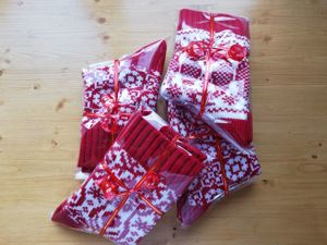 Как я упаковываю носки. Ярмарка Мастеров - ручная работа, handmade.