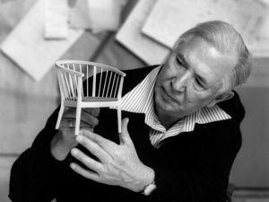 Скандинавский модернизм: Ханс Вегнер (ЧАСТЬ 1). Ярмарка Мастеров - ручная работа, handmade.