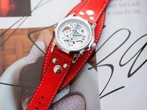 Какие часы подойдут для двойного подарка?. Ярмарка Мастеров - ручная работа, handmade.