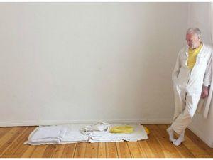Чтобы жить, достаточно иметь всего 50 вещей! Как пенсионер из Германии проповедует минимализм. Ярмарка Мастеров - ручная работа, handmade.