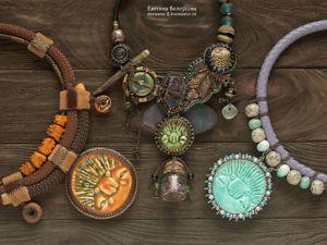 Анонс новой выкладки в магазине Forest Tales : ). Ярмарка Мастеров - ручная работа, handmade.