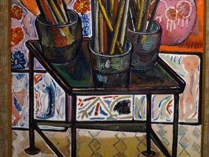 В творческой мастерской художника Зураба Церетели. Ярмарка Мастеров - ручная работа, handmade.