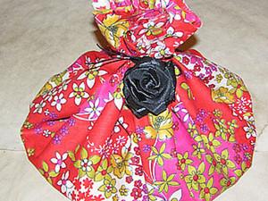 Как сделать из ткани упаковку для изделия. Ярмарка Мастеров - ручная работа, handmade.