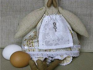 Мастер-класс: шьем тильдо-курочку «Коко». Ярмарка Мастеров - ручная работа, handmade.