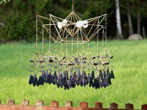 А вы знаете что такое соломенные пауки?. Ярмарка Мастеров - ручная работа, handmade.
