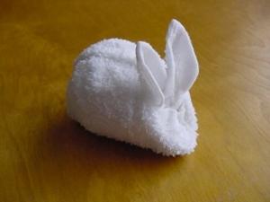 Фантазии из полотенца. Ярмарка Мастеров - ручная работа, handmade.