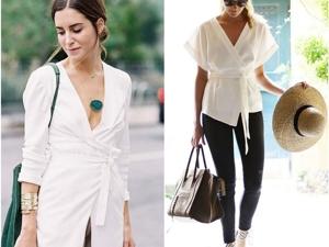 Тренд: Белые вещи в летнем сезоне. Ярмарка Мастеров - ручная работа, handmade.